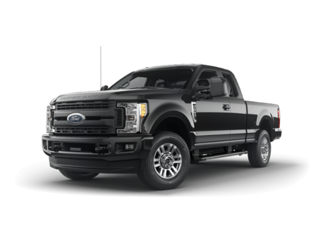 New 2019 Ford Superduty F-250 XLT Truck for sale in Grand Rapids